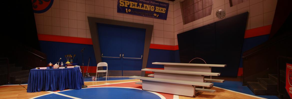 Spelling Bee Set