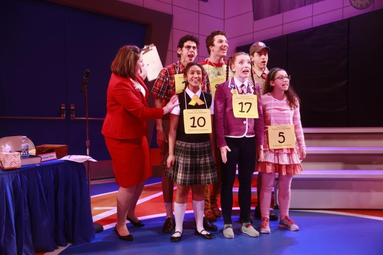 Spelling Bee Group