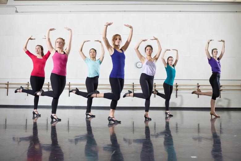 MT Dance